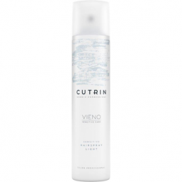 Cutrin Vieno Sensitive Hairspray Light 300 ml - Hairsale.se