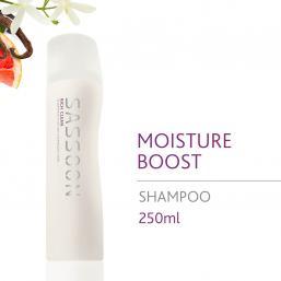 Sassoon Rich Clean Shampoo 250ml - Hairsale.se