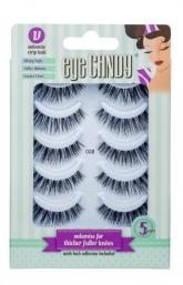 Eye Candy Strip Lash 008 Volumise Multipack - Hairsale.se