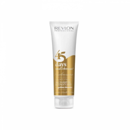 Revlon 45 Days Color Care - Golden Blondes 275ml - Hairsale.se