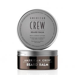 American Crew Beard Balm 60g - Hairsale.se