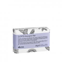 Davines LOVE Shampoo Bar, 100g - Hairsale.se