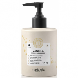 Maria Nila Colour Refresh Vanilla 300ml - Hairsale.se