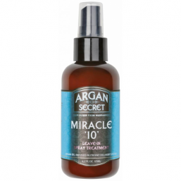 Argan Secret MIRACLE 10 Leave-In Spray Treatment 125 ml - Hairsale.se