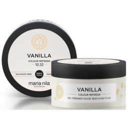 Maria Nila Colour Refresh Vanilla 100ml - Hairsale.se