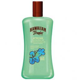 Hawaiian Tropic After Sun Cooling Aloe Gel, 200ml - Hairsale.se