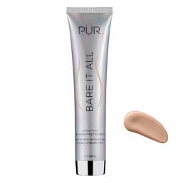 Pür Bare It All 4-in-1 Skin-Perfecting Foundation - BLUSH MEDIUM - Hairsale.se