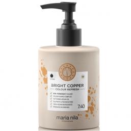 Maria Nila Colour Refresh Bright Copper 300ml - Hairsale.se