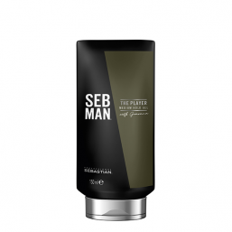 SEB MAN The Player medium hold gel - Hairsale.se