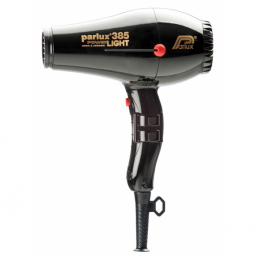 Parlux 385 Power Light - Svart - Hairsale.se