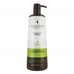 Macadamia Weightless Repair Conditioner 1000ml - Hairsale.se