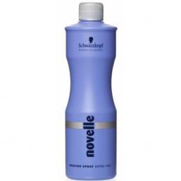 Schwarzkopf Novelle Spray Extra Fast Refill 200ml - Hairsale.se