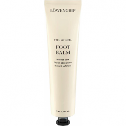 Löwengrip Feel My Heel Foot Balm 75ml - Hairsale.se