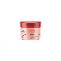 Schwarzkopf Bonacure Repair Rescue Treatment 200ml - Hairsale.se