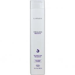 Lanza Healing Smooth Glossifying Shampoo 300ml - Hairsale.se