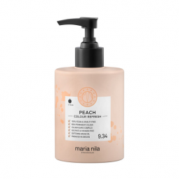 Maria Nila Colour Refresh Peach 300ml - Hairsale.se