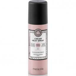 Maria Nila Style & Finish Cream Heat Spray 150ml - Hairsale.se