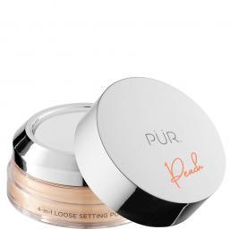 PUR 4-in-1 Loose Setting Powder Peach - Hairsale.se