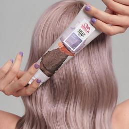 Wella Color Fresh Mask Lilac Frost - Hairsale.se