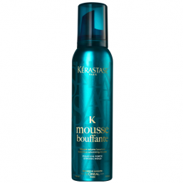 Kerastase Styling Mousse Bouffante 150ml, Volymgivande Mousse - Hairsale.se