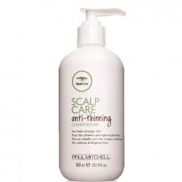 Paul Mitchell Tea Tree Scalp Care Anti Thinning Conditioner 300ml - Hairsale.se