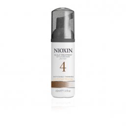 Nioxin System 4 Scalp Treatment 100ml - Hairsale.se