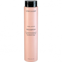 Löwengrip Long Lasting Shampoo 250ml - Hairsale.se