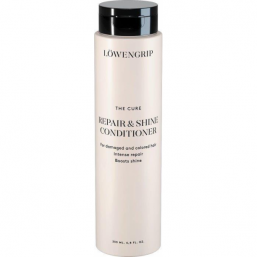 Löwengrip The Cure Repair & Shine Conditioner 200ml - Hairsale.se