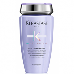 Kerastase Blond Absolu Bain Ultra-violet 250ml - Hairsale.se