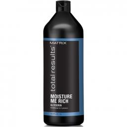 Matrix Total Results Moisture Me Rich Conditioner 1000ml - Hairsale.se