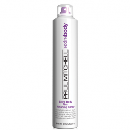 Paul Mitchell Extra-Body Firm Finishing Spray 300ml - Hairsale.se