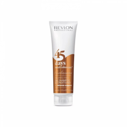 Revlon 45 Days Color Care - Intense Coppers 275ml - Hairsale.se