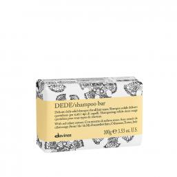 Davines DEDE Shampoo Bar, 100g - Hairsale.se