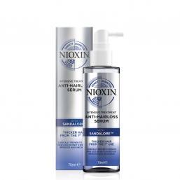 Nioxin Anti-Hairloss Serum 70ml - Hairsale.se