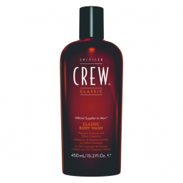 American Crew Classic Body Wash 450ml - Hairsale.se