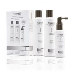 Nioxin System Kit 1 - 3 Produkter - Hairsale.se