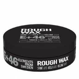 E+46 ROUGH WAX 100ml - Hairsale.se
