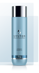 SYSTEM Hydrate Shampoo 250ml - Hairsale.se