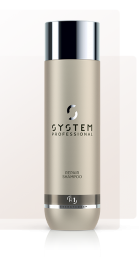 SYSTEM Repair Shampoo 250ml - Hairsale.se