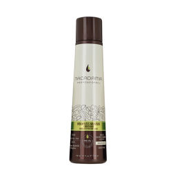 Macadamia Weightless Moisture Conditioner 300ml - Hairsale.se