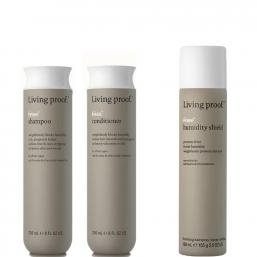 Living Proof No More Frizz TRIO DEAL - Hairsale.se