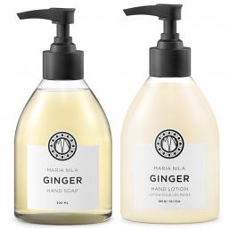 Maria Nila GINGER Hand Care DUO - Hairsale.se