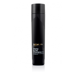 Label.m Honey & Oat Shampo 300ml - Hairsale.se