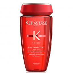 Kerastase Soleil Bain Aprés 250ml, After Sun Shampoo - Hairsale.se