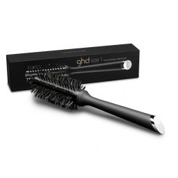 ghd Natural Bristle Radial Brush 28mm Size 1 - Hairsale.se