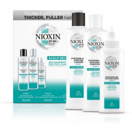 Nioxin Scalp Recovery Kit - 3 Produkter - Hairsale.se
