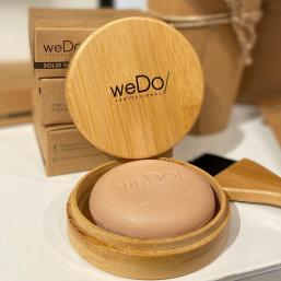 weDo Shampoo Bar 80g - Hairsale.se