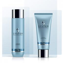 SYSTEM Hydrate Shampoo & Conditioner DUO - Hairsale.se