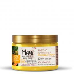 Maui Moisture Pineapple Papaya BodyJelly 340g - Hairsale.se