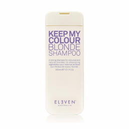 Eleven Australia Keep My Colour Blonde Shampoo 300ml - Hairsale.se